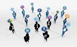 Come affrontare i social per trovare lavoro? E per cercare candidati?