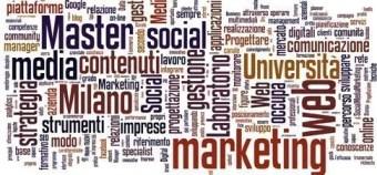 Dal Web alla Cattedra: Master in Social Media Marketing - Università di Milano
