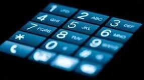 numero telefonico e mondo digitale