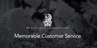 Custumer_service_Ritz_Carlton