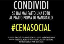 #Cenasocial