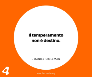 FOUR.MARKETING - DANIEL GOLEMAN
