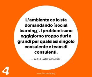 FOUR.MARKETING - WALT MCFARLAND