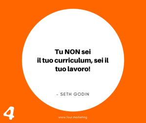 FOUR.MARKETING - SETH GODIN