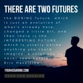 There are two futures