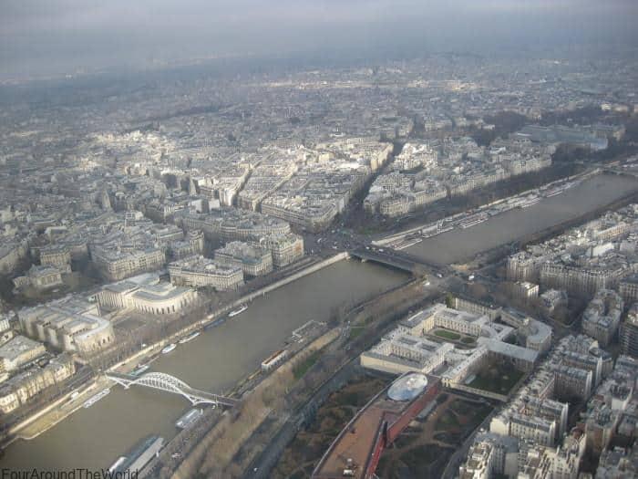 Must Do Paris