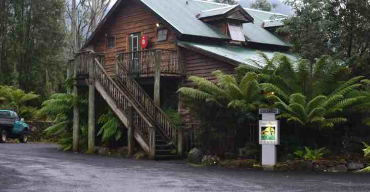 Lemonthyme Lodge - Cradle Mountain