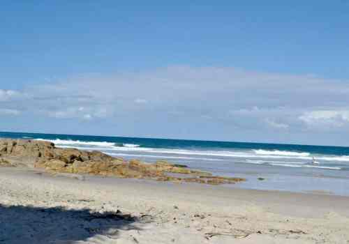 Coolum Beach - Sunshine Coast