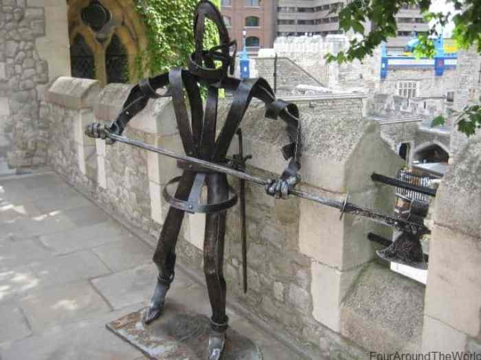 London Tower - Things to do with kids in London