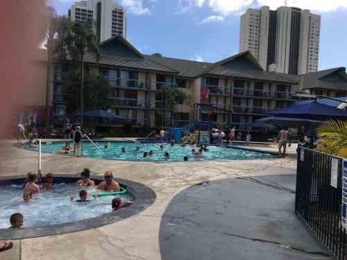Paradise Resort review