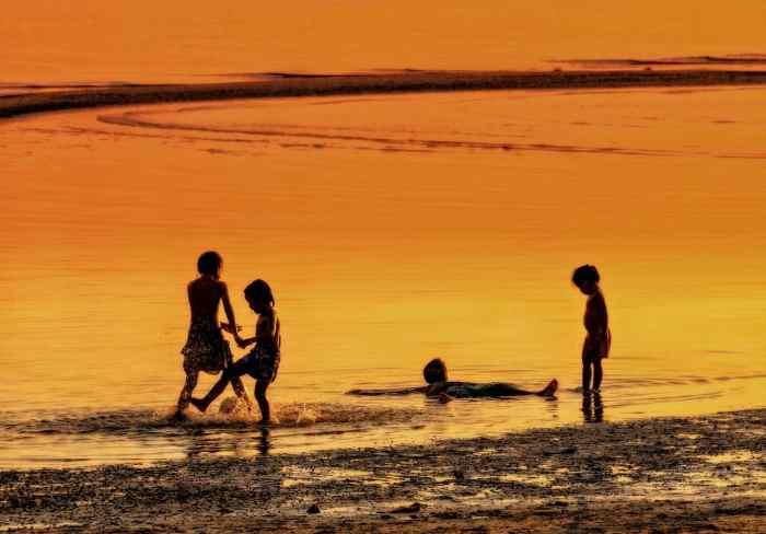 Koh Samui with kids