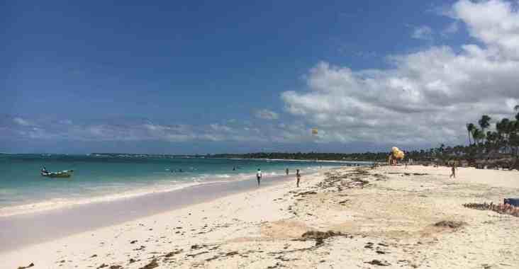 Punta Cana with kids