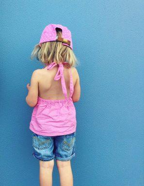 Summer essentials - kids fashion lifestyle blog