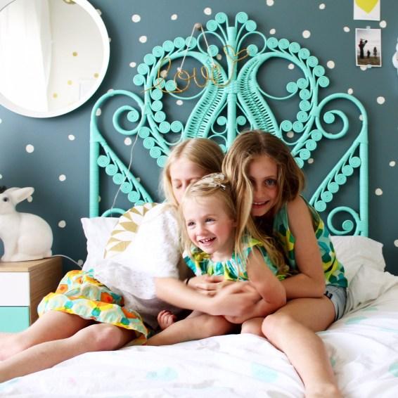 girls fashion - summer fashion inspiration on the blog | www.fourcheekymonkeys.com