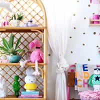 Toddler Room Ideas