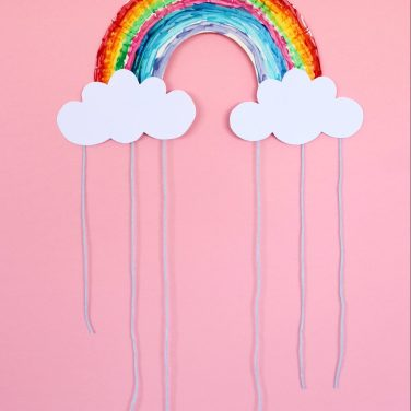 Rainbow Alphabet Print | kids Bedroom Ideas | Nursery Art, Kids Room Decor