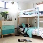 Ikea Mydal Bunk Bed Hack Four Cheeky Monkeys