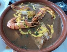 Bourride, Mediterranean fish soup