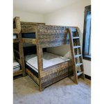 Custom And Built In Bunk Beds Four Corner Furniture Bozeman Mt