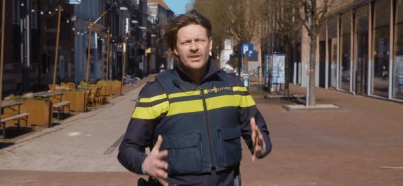 Bewustwordingsfilm corona Gemeente Arnhem