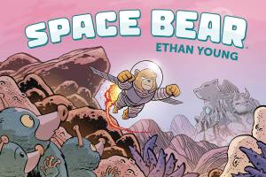 Space Bear OGN