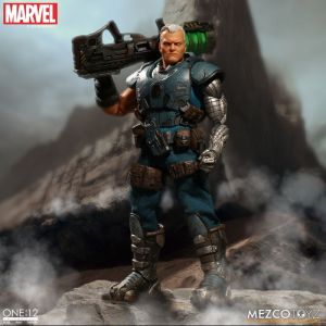 ONE-12 COLLECTIVE MARVEL CABLE AF