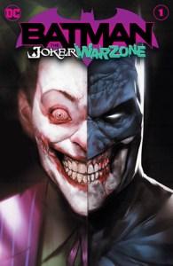 DC Comics - Batman Joker War Zone #1