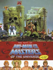 Dark Horse - Toys of He-Man and the Masters of the Universe