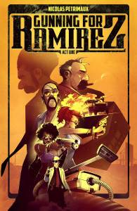 Image Comics - Gunning for Ramirez TP