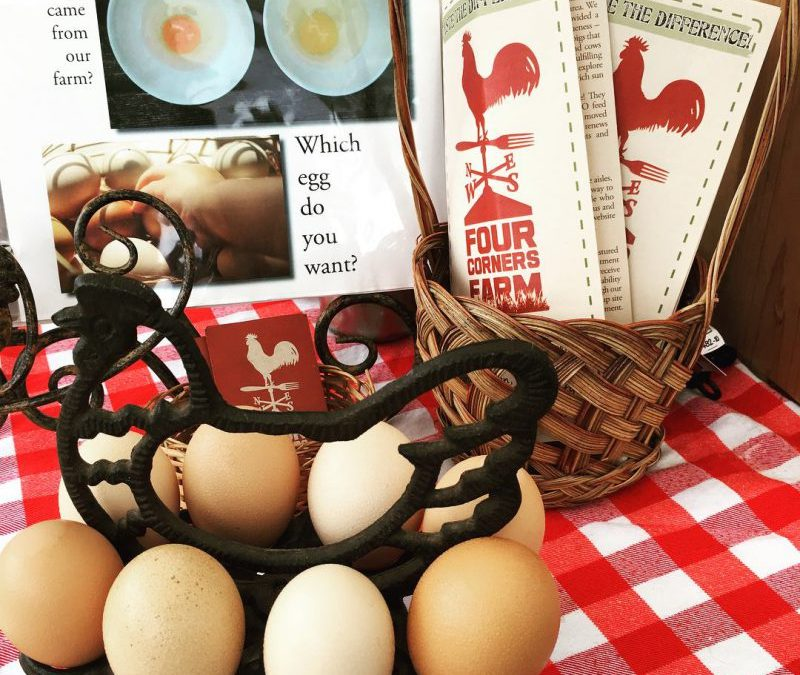 Grandin Village Farmers Market Delivery: Saturday, May 13th