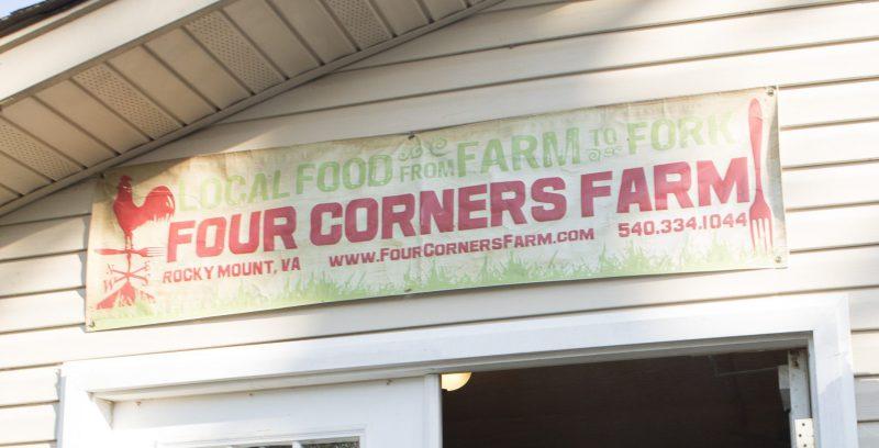 Grandin Village Farmers Market Delivery: Saturday, May 20th