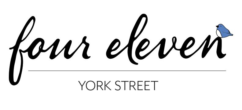 Four Eleven York