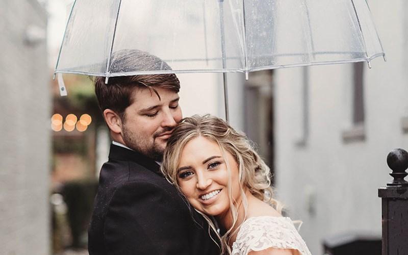 Tiffany & Kevin's Wedding November 15, 2019