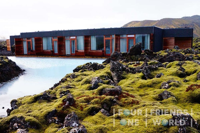 Blue Lagoon Silica Hotel