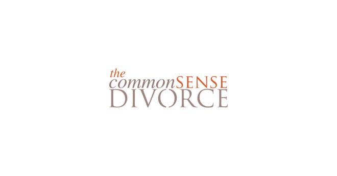 The Common Sense Divorce
