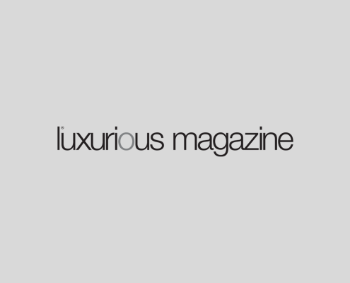 Luxurious Magazine