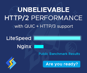 LiteSpeed Web Server
