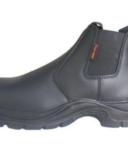 Pioneer Commander Boot
