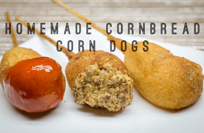 homemade jalapeno corn dogs