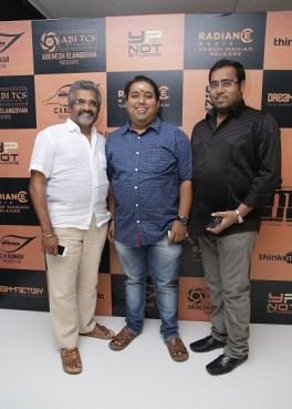 Enakkul Oruvan Audio Launch Stills (37)