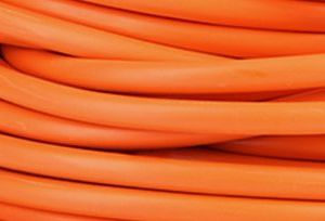 Orange Extension Cords
