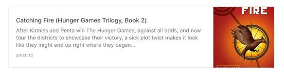 Inspirational Books Hunger Games