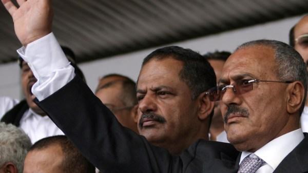 President Saleh calls for ceasefire on return to Yemen ...