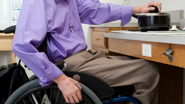 Care homes 'worst option' for people with spinal injuries ...