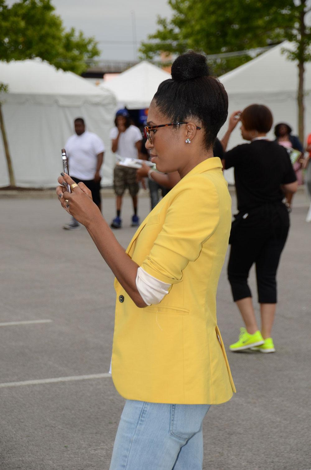 Baltimore-Fashion