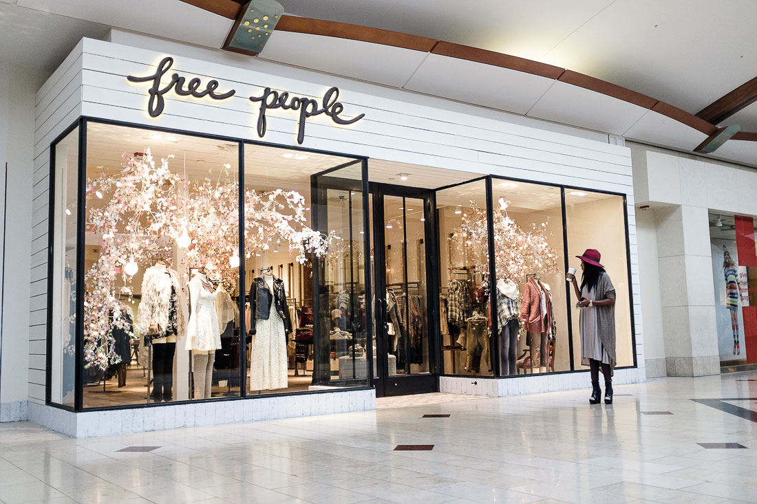 Free People Annapolis