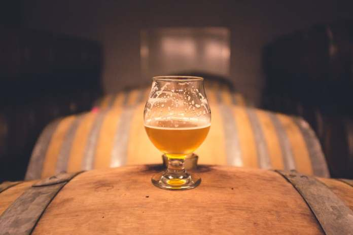 Toronto craft beer breweries