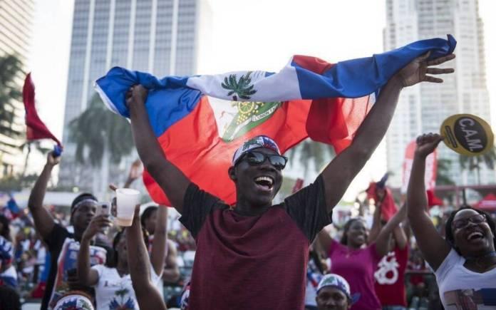 Miami pirate radio Haiti courtesy of the Miami Herald