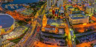 Miami nightclub closures