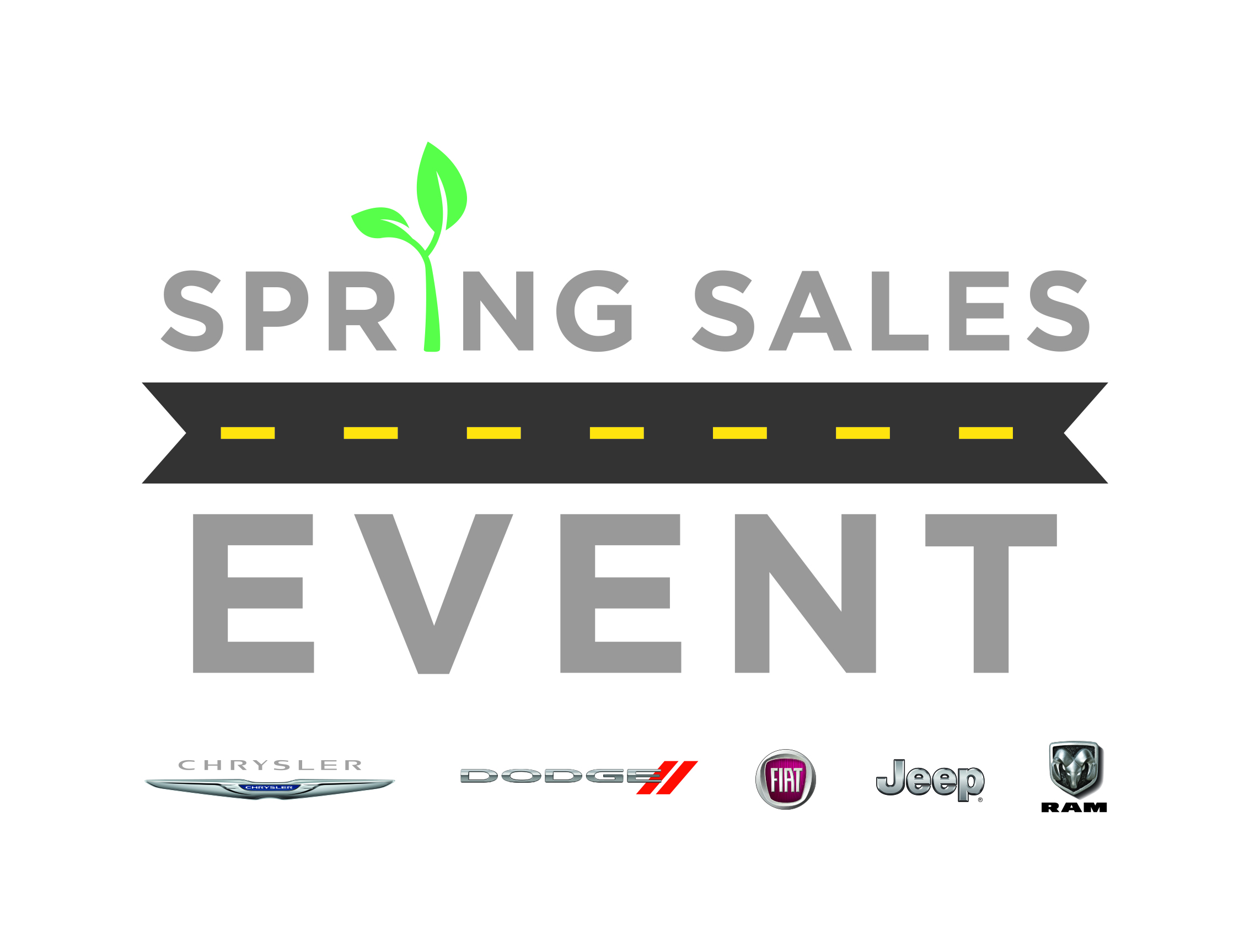 Spring Sales Event In Dickson Tn